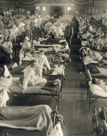 Când Denver a susținut distanțarea socială în pandemia din 1918, rezultatele au fost letale