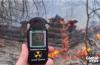 Nivelul radiatiilor de la Cernobîl, de 16 ori mai mare in urma incendiilor. Risc pentru Europa   DeStiut.ro