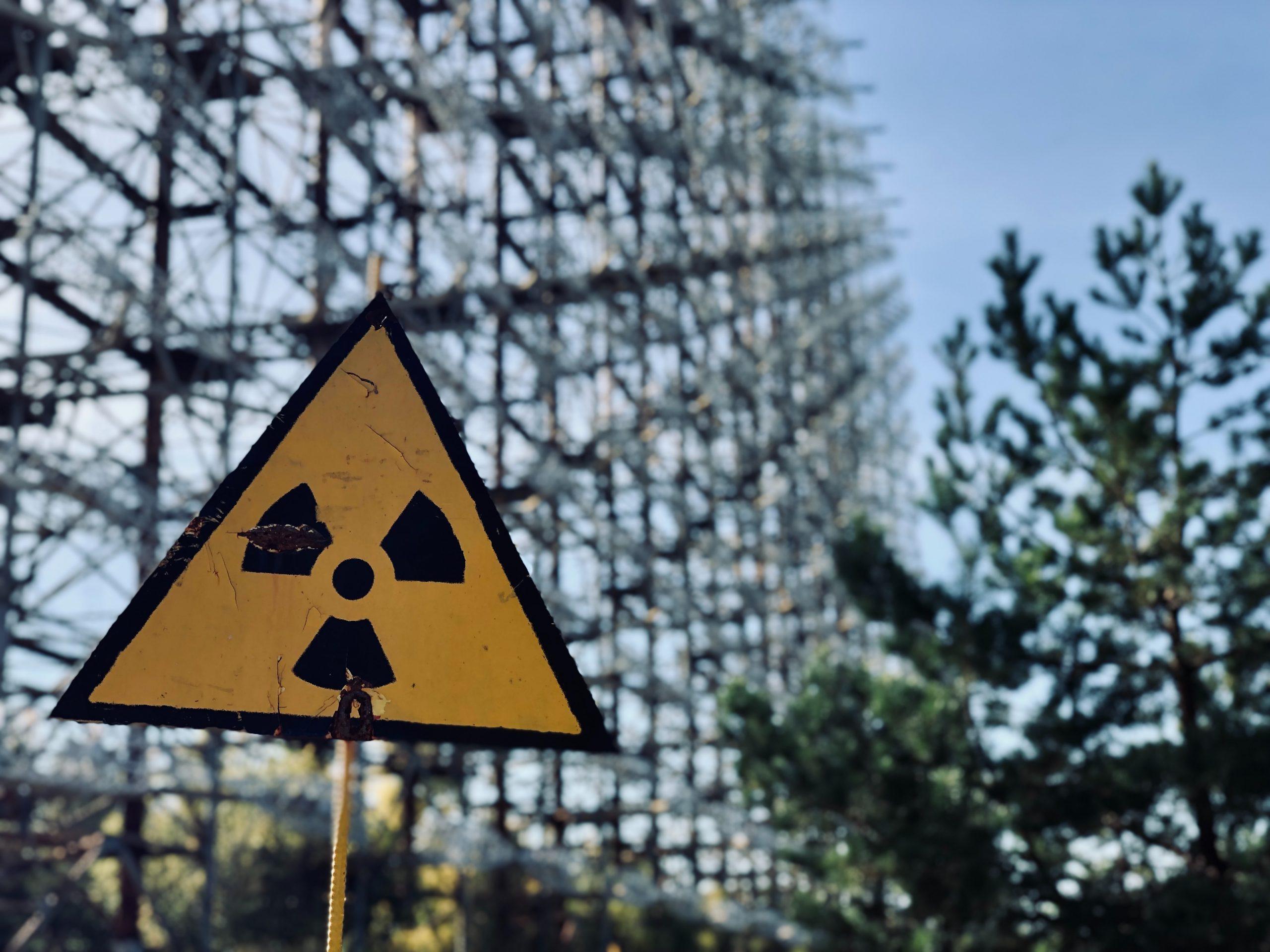 Incendiile de la Cernobîl s-au reaprins, sârnind radiațiile!