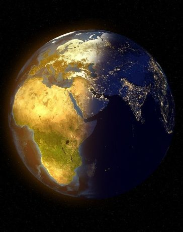 Ziua Pământului 2020, cea de-a 50-a aniversare. Cum o putem sărbători anul acesta?