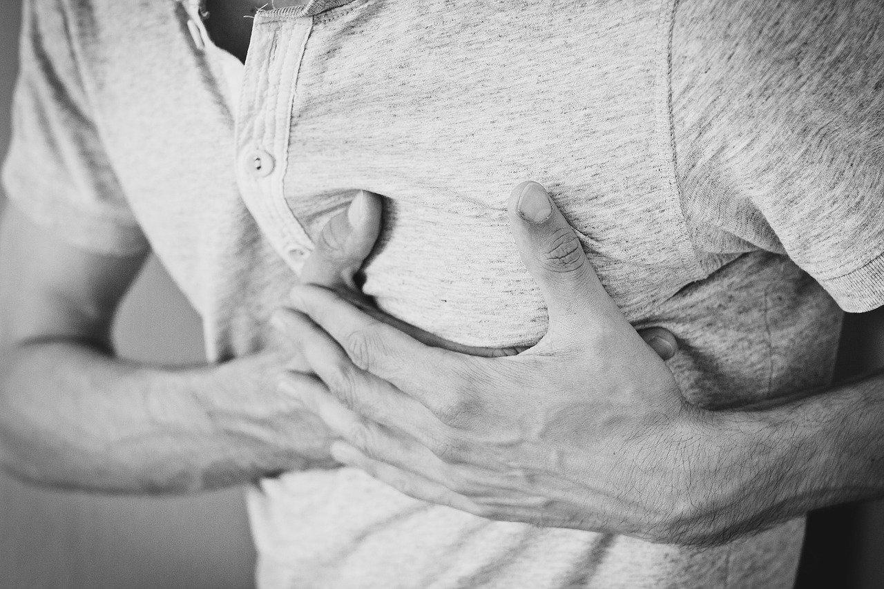 Un test genetic ar putea prezice într-o zi riscul de atac de cord