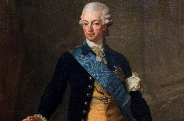 Regele Gustav al III-lea, inamicul cafelei