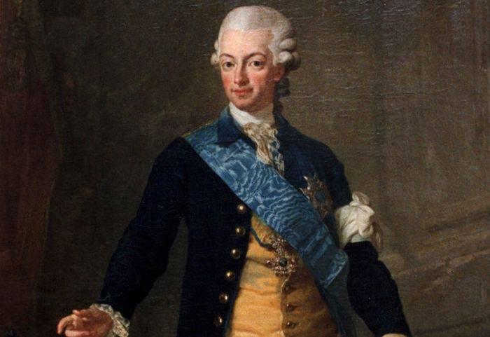 Gustav al III-lea al Suediei, regele care a sfârșit ucis de lucrul pe care îl ura cel mai mult... cafeaua
