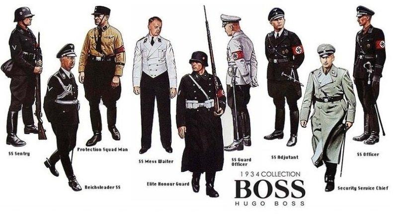 Cele mai mari 5 companii din lume, care au făcut afaceri cu regimul nazist