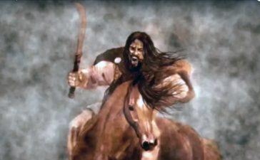 Falx Dacica - arma înspăimântătoare a antichităţii, emblema personalităţii şi faimei războinicilor daci