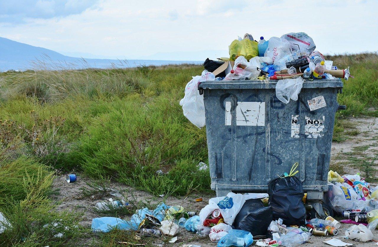 Aproape un miliard de tone de deșeuri de plastic vor fi aruncate pe uscat și pe mare până în 2040