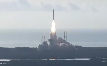 NASA lansează un nou rover în misiunea Mars 2020 pentru a căuta semne de viață extraterestră